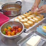 2017.7月料理教室レポ