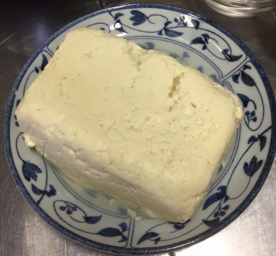 豆腐作り講座