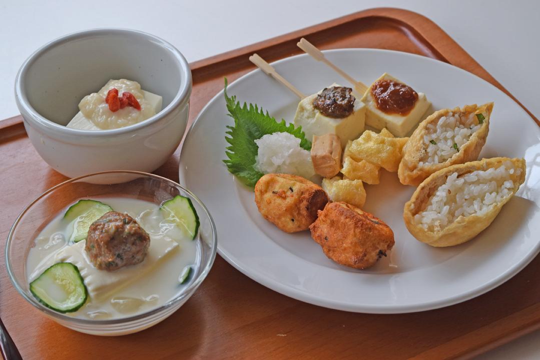 岡山 豆腐マイスター講座 開催しました